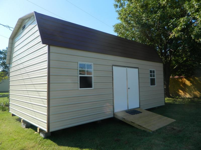 Repossesions - Portable Buildings Little Rock Arkansas ...
